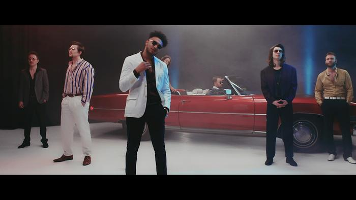 Cadillac Official Video