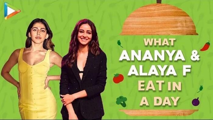 AlayaAnanyas Diet