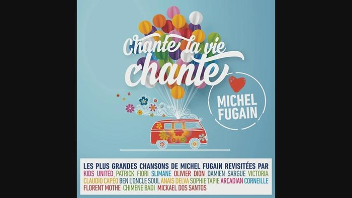 Je naurai pas le temps Love Michel Fugain Audio
