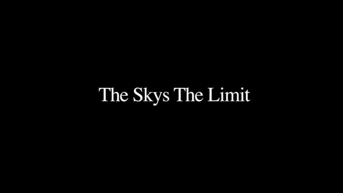 Track by Track The Skys the Limit
