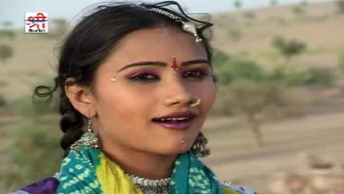 Kan Kan Su Gunje Jai Jai Rajasthan