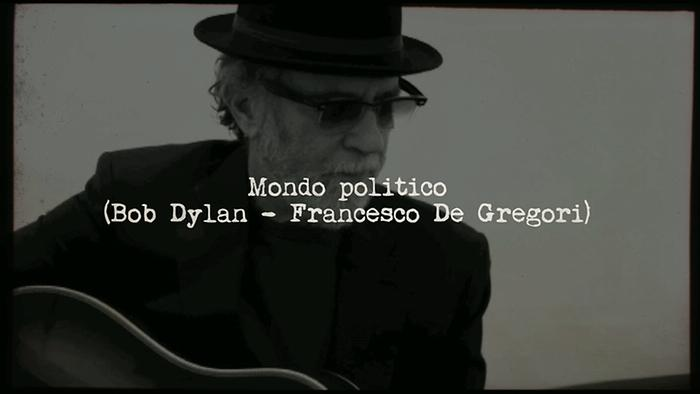 Mondo politico Political World Videoclip
