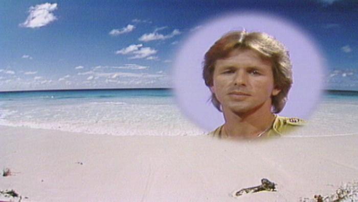 Am weißen Strand von San Angelo ZDF TeleIllustrierte 05091984 VOD