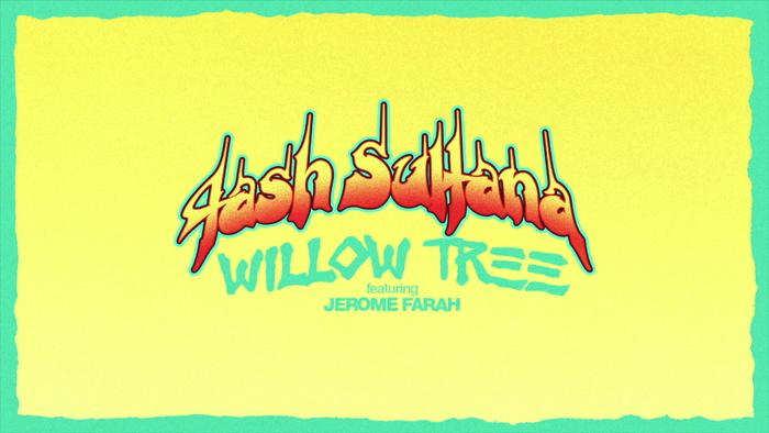 Willow Tree Lyric Video