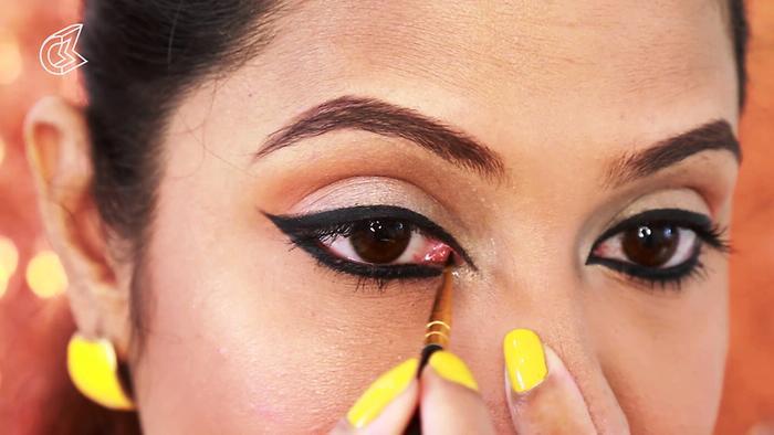 4 Ways to Wear Eyeliner Eye Makeup Tutorial