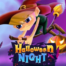 AD-Halloween Night
