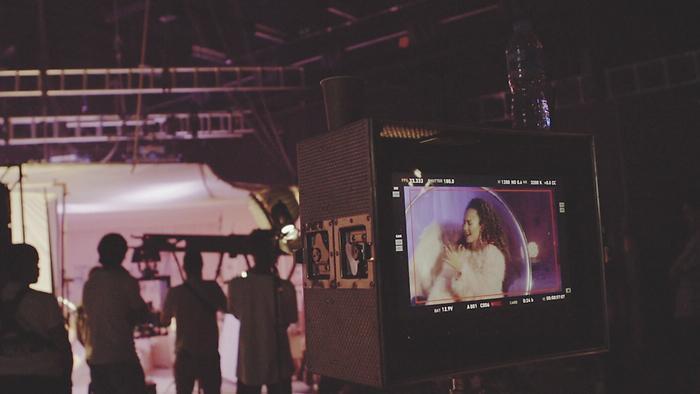 Ego Behind The Scenes