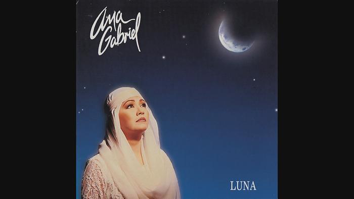 Luna Cover Audio