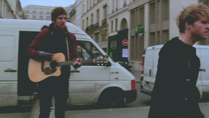 High Hopes Acoustic from Paris