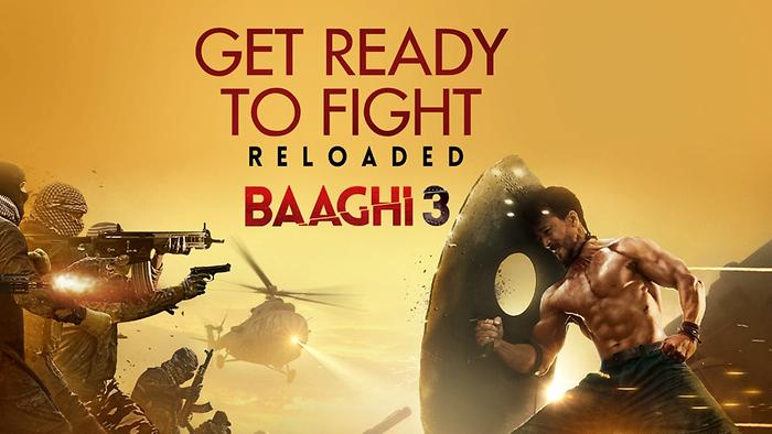 Get Ready To Fight Reloaded