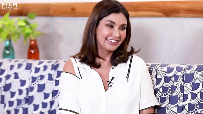 Lisa Ray Interview With Anupama Chopra