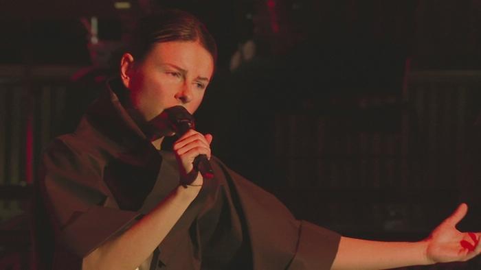 Der Haken Live mit dem Deutschen Filmorchester Babelsberg