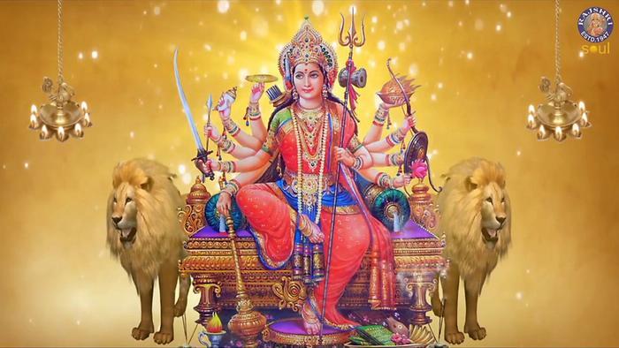 Durge Durghat Bhari