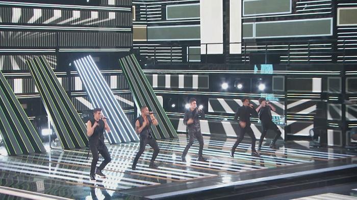 Reggaetón Lento Bailemos  Tu Luz Premio Lo Nuestro 2017