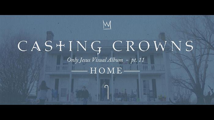 Home Only Jesus Visual Album Part 11 Conclusion