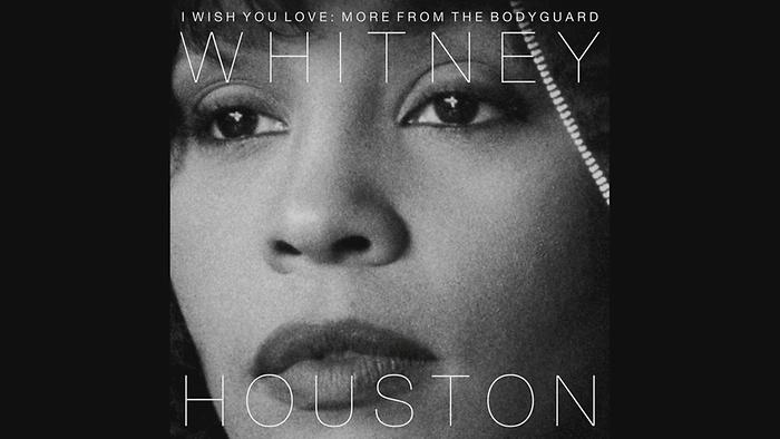 Queen of the Night Live from The Bodyguard Tour Audio