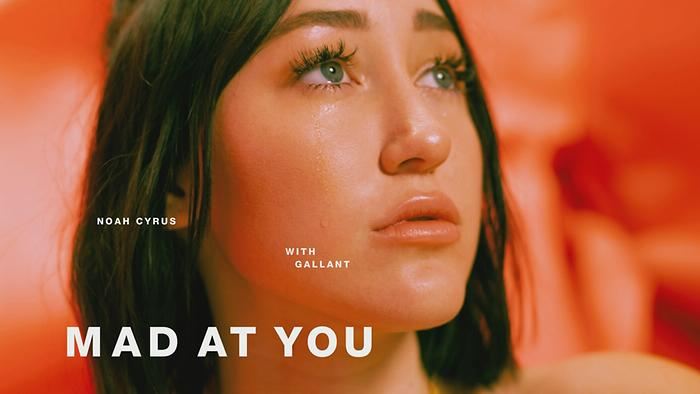 Mad at You Official Audio
