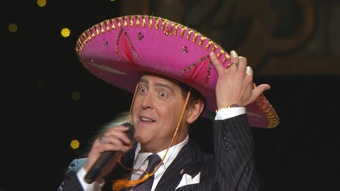 Mexico Live