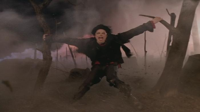 Earth Song PCM Stereo