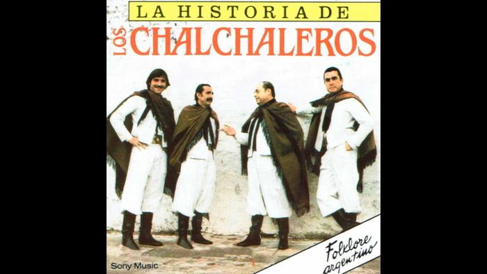 Chakai Manta  Chacarera de un Triste  El Upialo  Amalhaya  Changuito Lustrador  El Gatito Pardo Official Audio