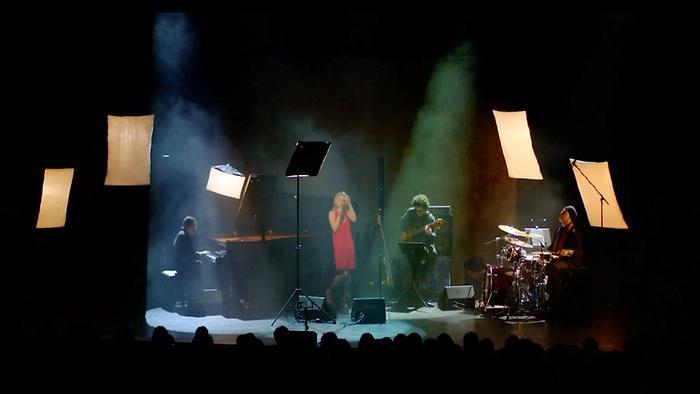 Besame Mucho Live in Warsaw