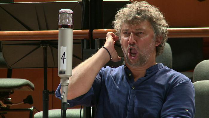Otello  My Long Journey To Recording Verdis Opera English Version