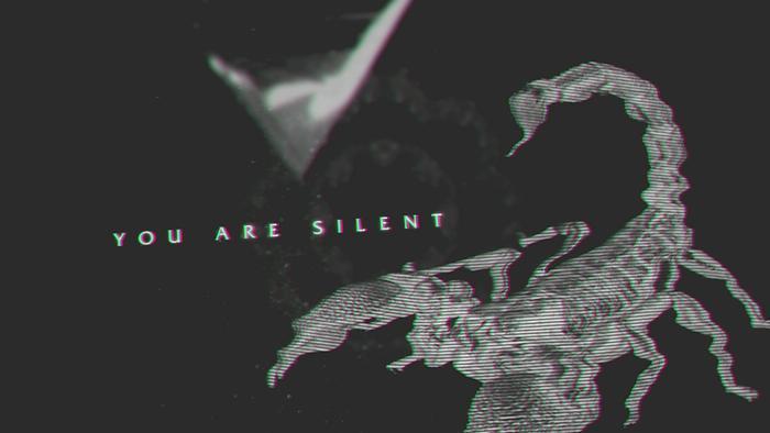Silence Official Lyric Video