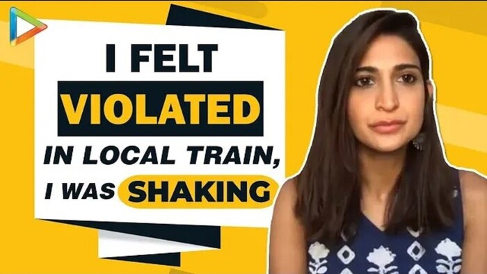 Local Train Experience
