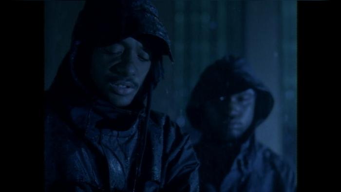 Quiet Storm Official Video