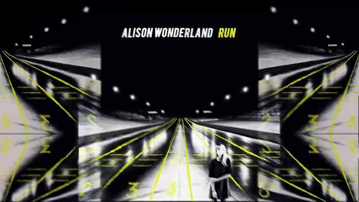 Run ALP of MSTRKRFT Remix  Audio
