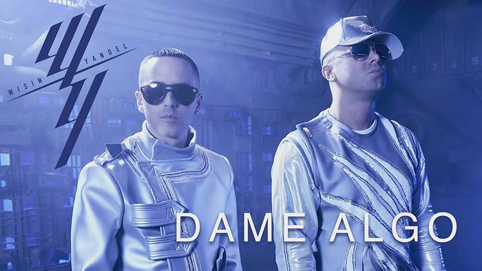 Dame Algo Audio