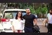 Rani Mukherjee & Saif Ali Khan At Film City Ranvir Singh's Big Picture Set To Promote Bunty Aur Bubly 2