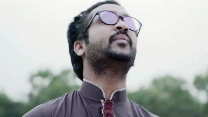 Bhalobasha O Ami
