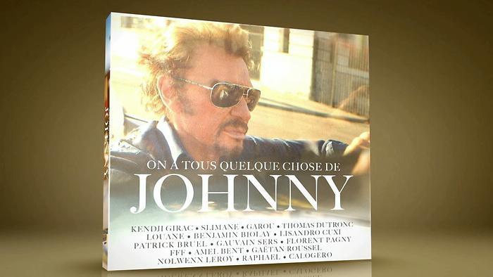 On a tous quelque chose de Johnny Trailer