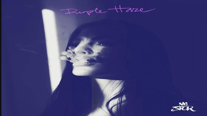 Purple Haze Audio