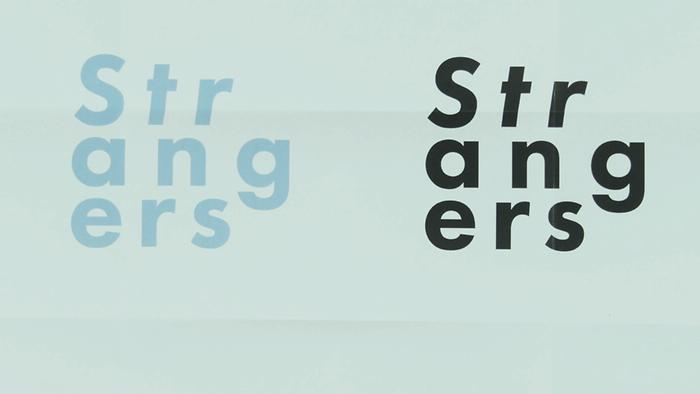 Strangers Lyric Video
