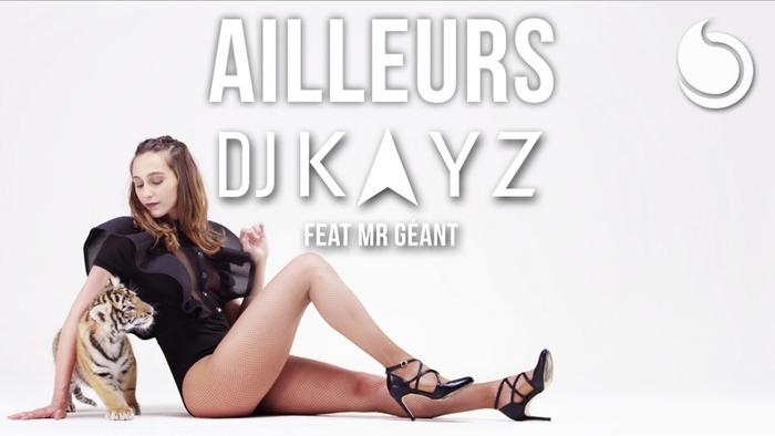 Ailleurs Official Music Video