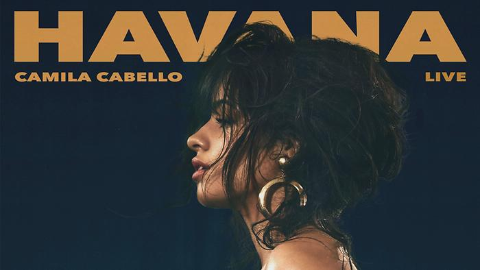 Havana Live  Audio
