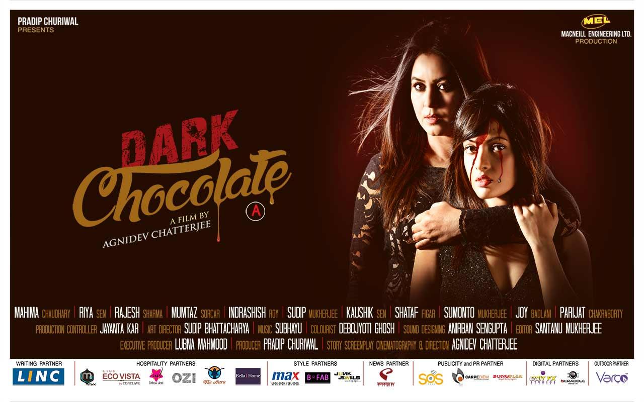 Dark Chocolate(Bengali)