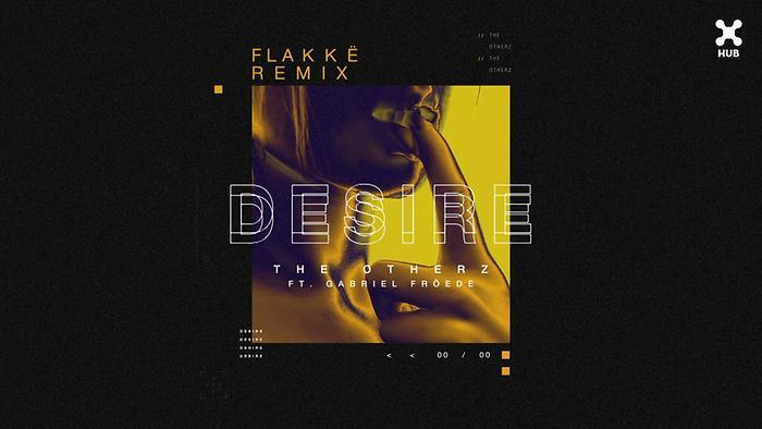 Desire Fläkke Remix Áudio Oficial