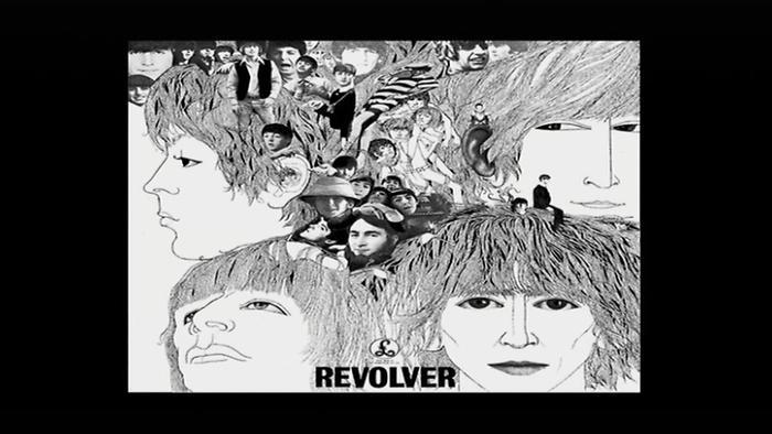 Revolver Documentary