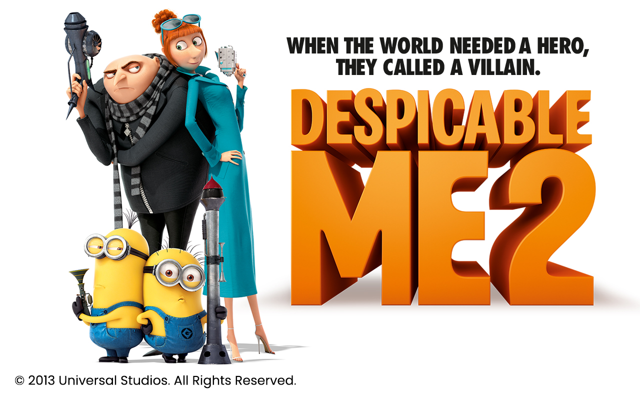 watch full movie despicable me online free