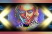 Love Me Land Secondcity Remix - Official Visualizer