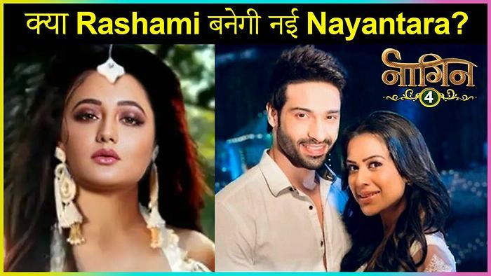Rashami Desai To Enter In Naagin 4Big Twist Ahead