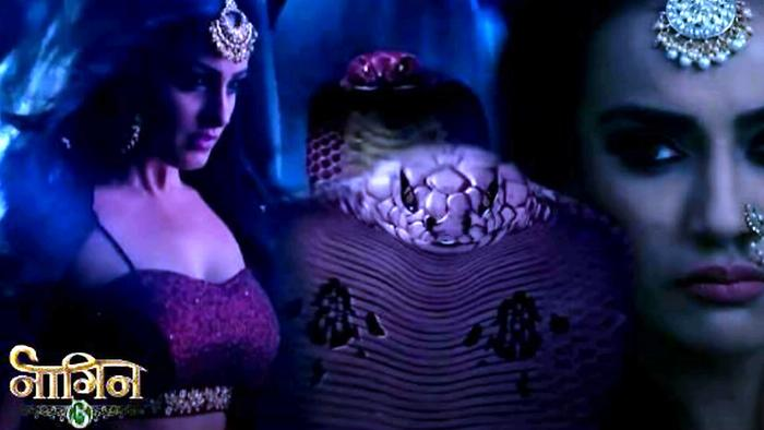 Promo Out Naagin 4