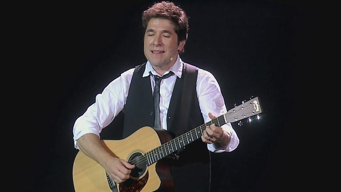 Pra Ser Feliz Daniel 30 Anos O Musical