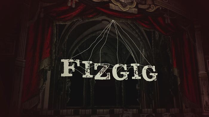 Fizgig Lyric Video