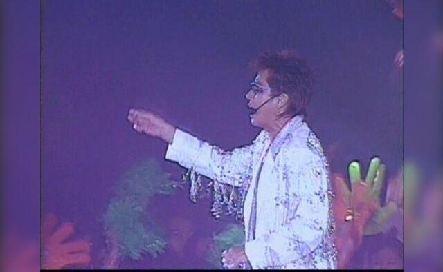 Chuang Zao Ming Yun 2001 Live