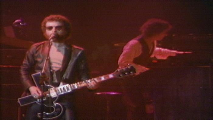 Kick out the Jams Live at The Capitol Center 1978
