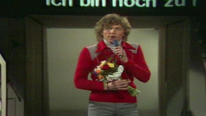 Ich bin noch zu haben ZDF Hitparade 17011976 VOD